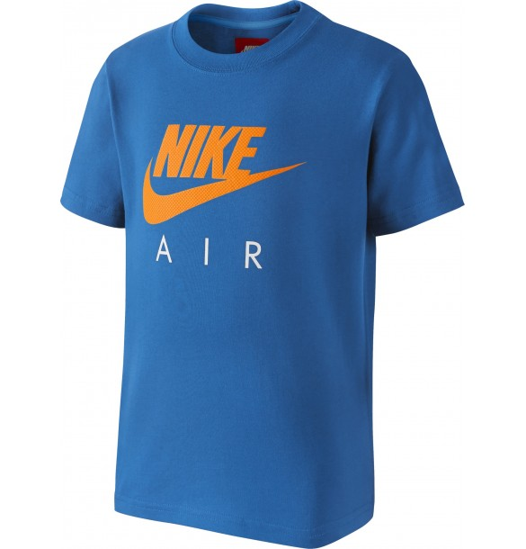 Nike Manches courtes 728539-435