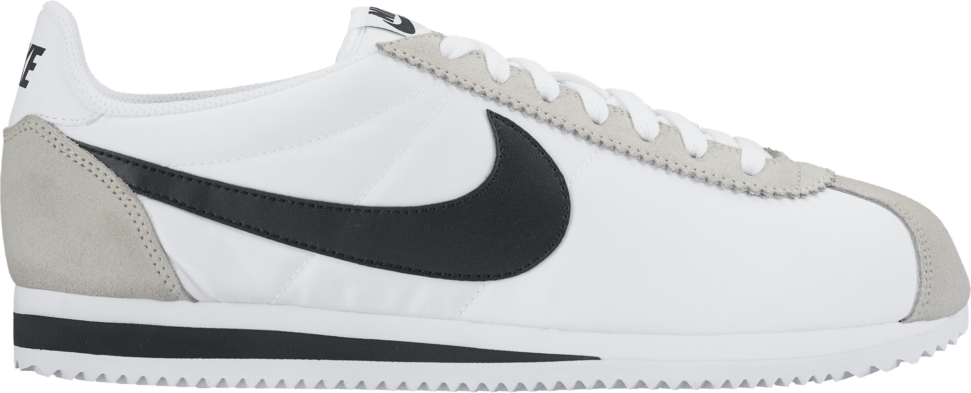 baskets homme nike classic cortez nylon 807472 100. Black Bedroom Furniture Sets. Home Design Ideas