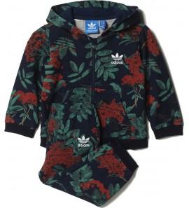 Adidas Denim Flower S95946