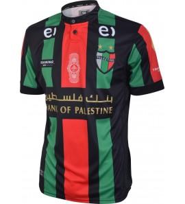 Maillot Club Chilien Palestino