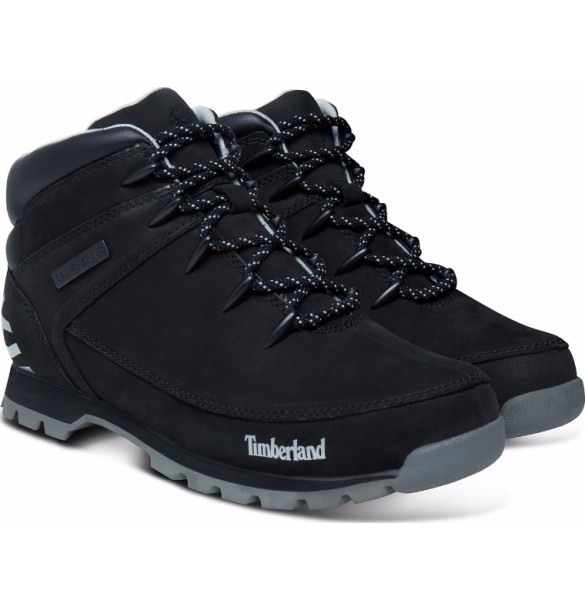Timberland Euro Sprint Hiker A18dm-black