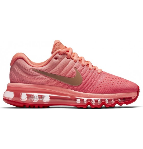 Basket Nike Air Max 2017 (GS) - 851623-800 snLwcRxd