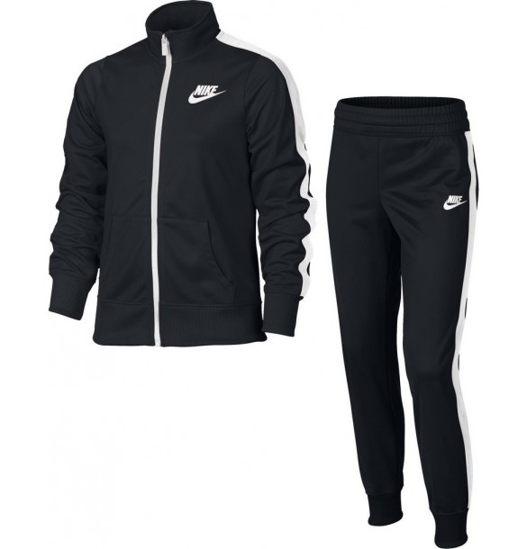Nike Track Suit 806395-010