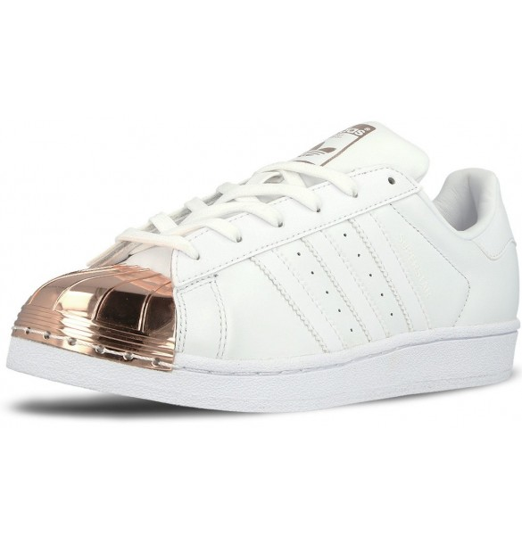 Adidas Superstar Metal Toe By2882