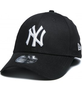 NEW ERA 10145638-black white