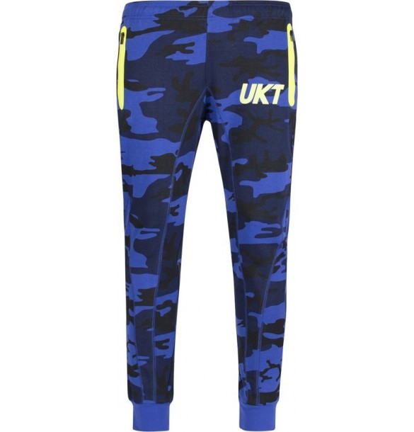 Bas Survetement Unkut 351160-BLUE