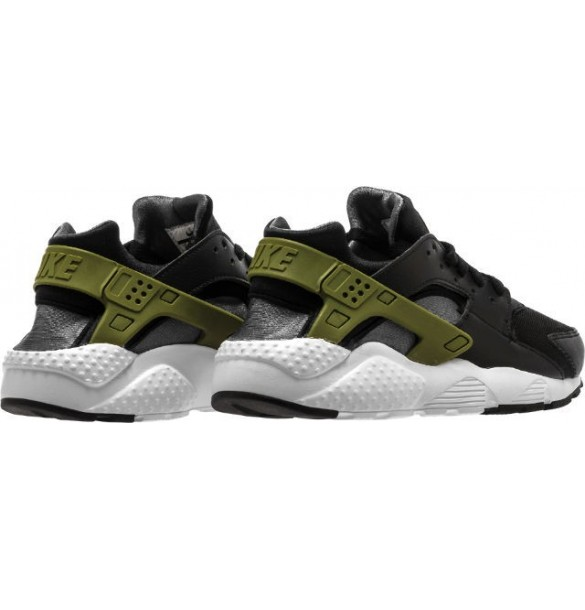Nike Huarache Run (Junior) 654275-023