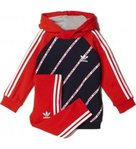 Adidas  Hoodie Set Bj8452