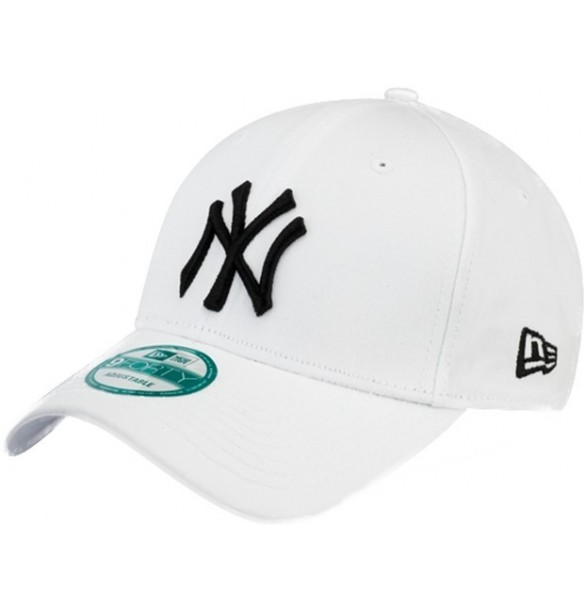 NEW ERA 940 Leag Basic 10745455-WHITE