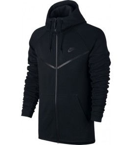 Nike Tech Fleece Windrunner Hoodie 805144-010