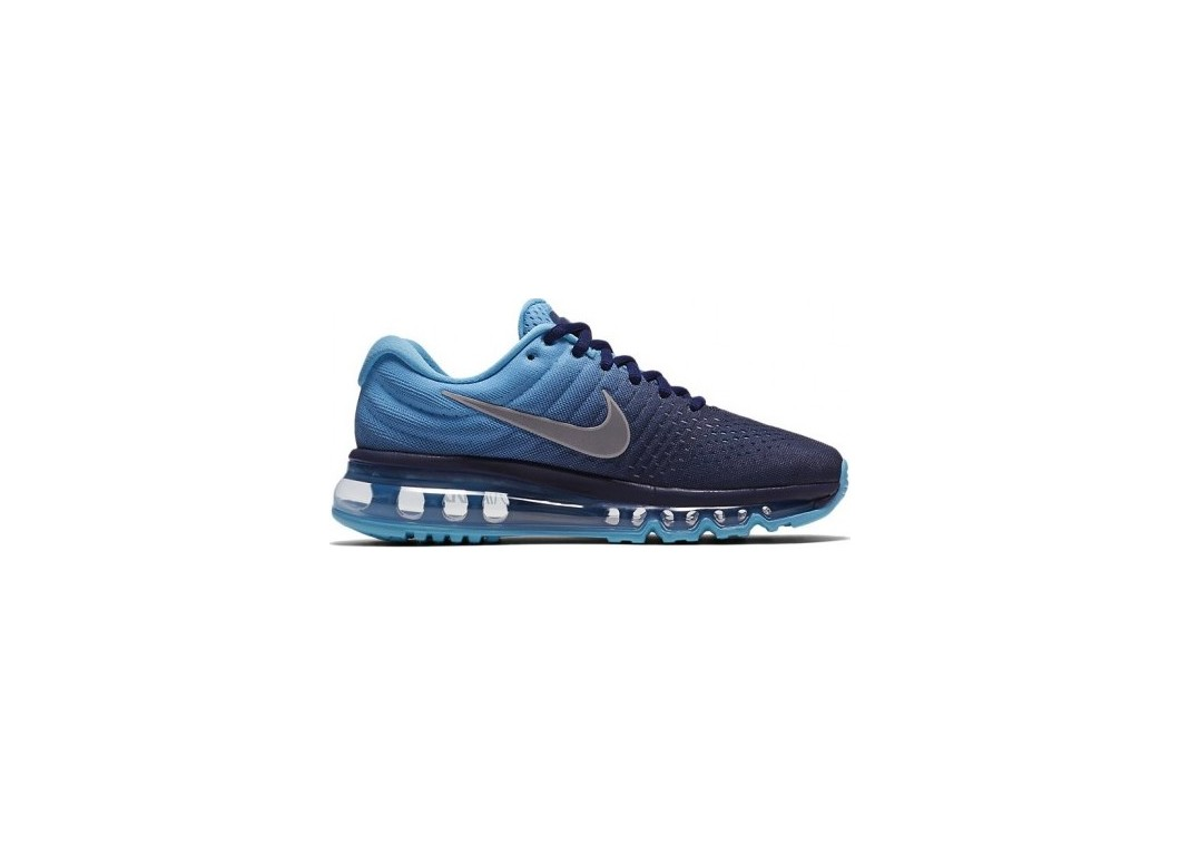 Men Sneakers Nike Air Max 2017 Gs 851622 401