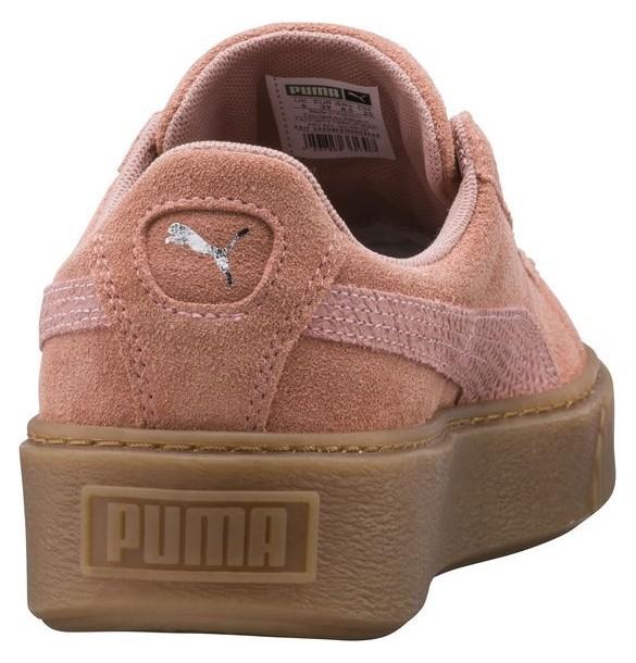 Puma Wmns Suede Platform 365109-02