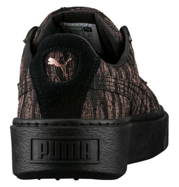 Puma Basket Platform 364092-02