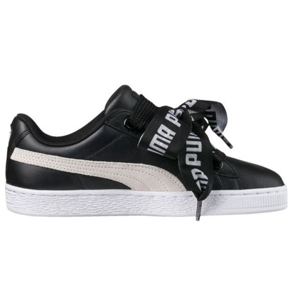 Puma Basket Heart 364082-01