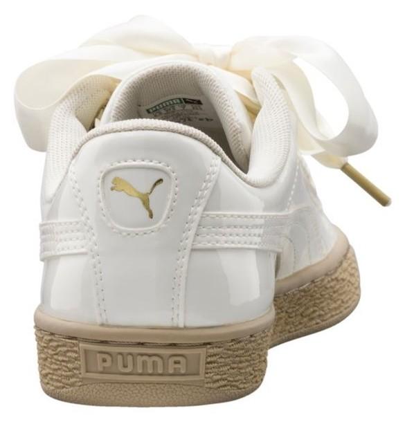 Puma Basket Heart 363073-06