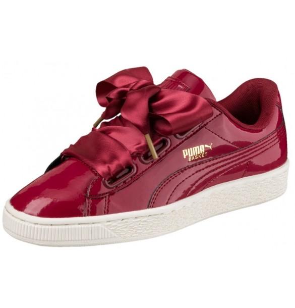 Puma Basket Heart 363073-05