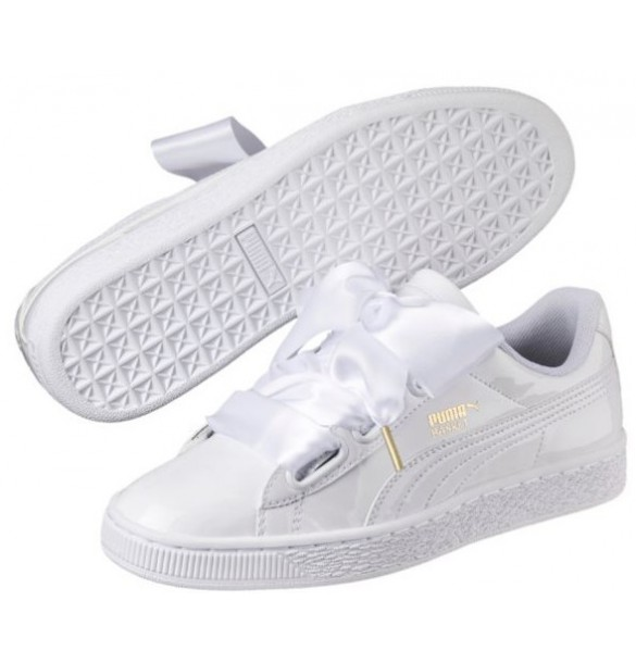 Puma Basket Heart 363073-02