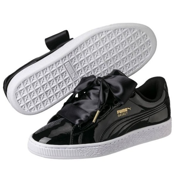 Puma Wmns Basket Heart 363073-01