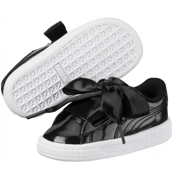 Heart Glam 363895 Babies Puma 01 Shoes b6Yfvy7g