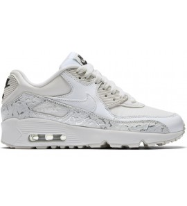 Nike Air Max 90 Leather SE 897987-100