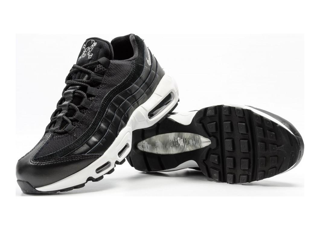 men sneakers nike air max 95 premium 538416 008. Black Bedroom Furniture Sets. Home Design Ideas