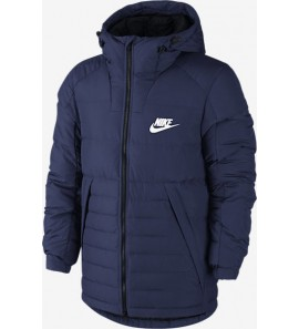 Nike Down Fill Hooded 806855-429