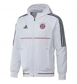 Adidas FC Bayern Munchen Presentation Bq4605