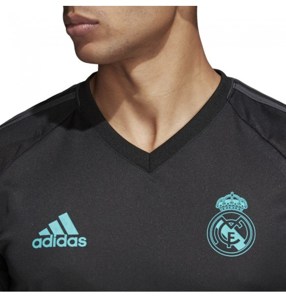 Adidas Real Madrid Authentic Training Jersey Bq7911