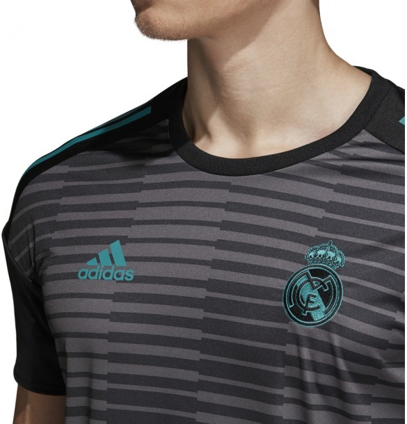 Adidas Performance Real Madrid Pres Cf1587