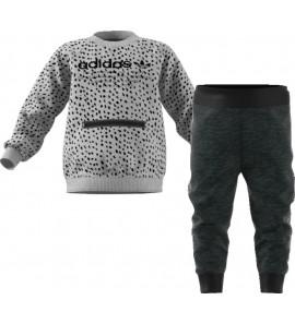 Adidas Crew Set Bq4301