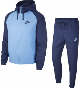 Nike Track Suit 861772-430