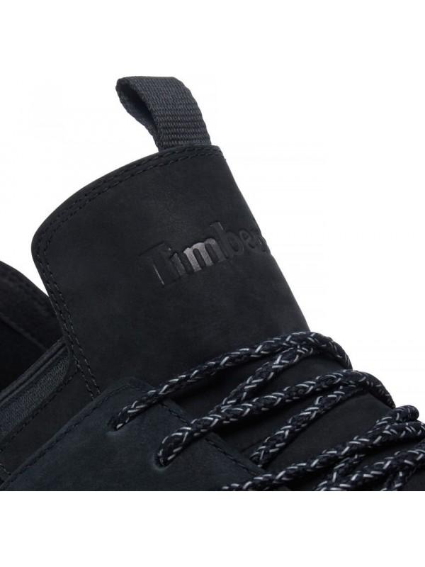 Timberland Flyroam Leather Chukka A1jsw-black