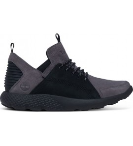 Timberland FLYROAM LEATHER CHUKKA A1jmg-gris