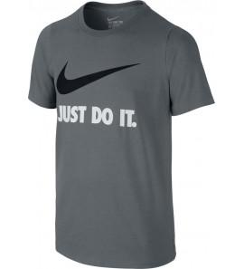 Nike JDI SWOOSH TEE YTH 709952-065