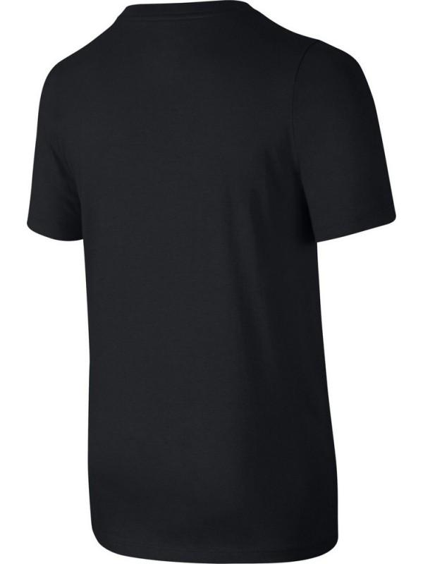 Nike CTN CREW FUT ICON TD TEE YTH 739938-018
