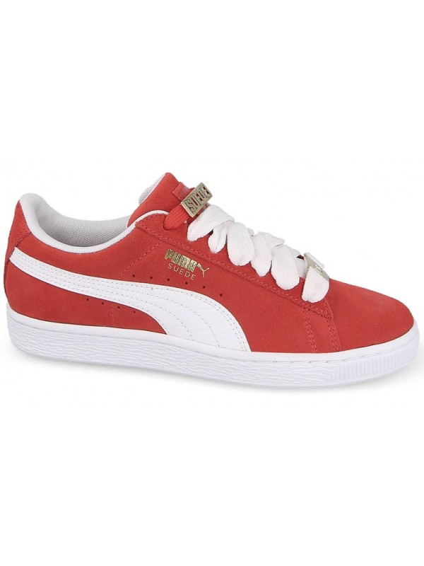 Puma Suede Classic B-Boy Fabulous Junior 365128 02