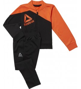 Reebok Workout Ready Tracksuit Cg0277