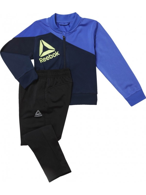 Reebok Workout Ready Tracksuit Cg0276