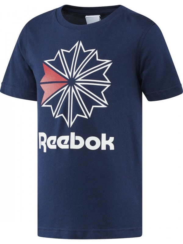 Reebok Classics Large Logo Tee Br9250