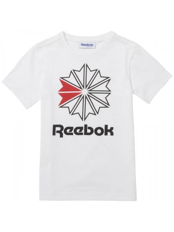Reebok Classics Large Logo Tee Cg0328