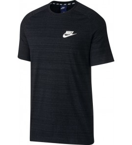 Nike M NSW AV15 TOP KNIT SS 885927-010