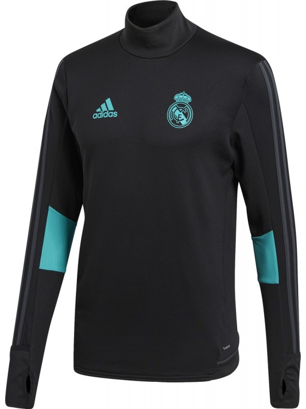 Adidas 17/18 Real Madrid Training Top BQ7944