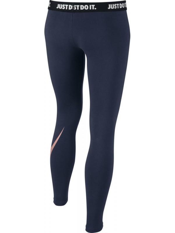 Nike G NSW LEG A SEE LGGNG LOGO 851984-491