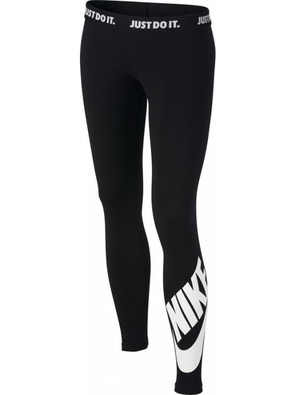 Nike G NSW LEG A SEE LGGNG LOGO 851984-010