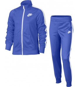 Nike G NSW TRK SUIT TRICOT 806395-461