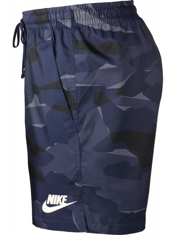 Nike M NSW SHORT WVN FLOW CAMO AQ0600-498