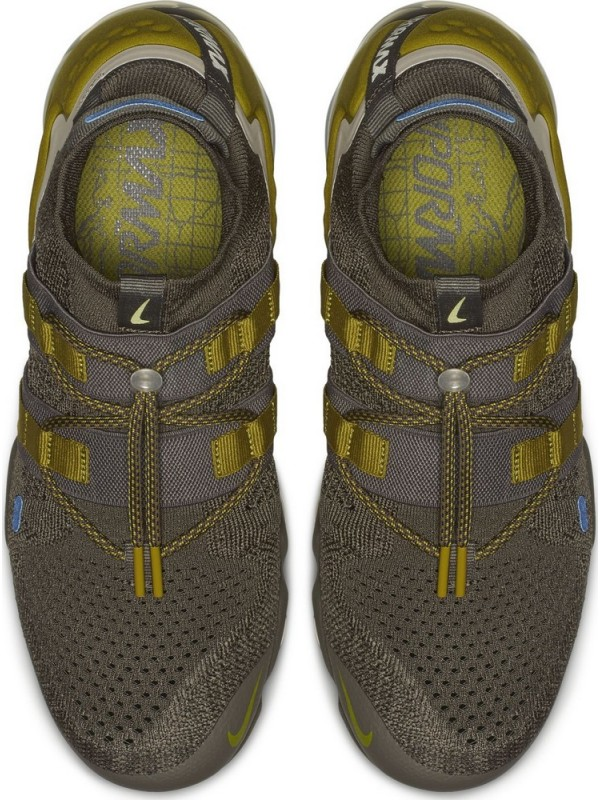 52638e96d9a5 Men sneakers Nike Air Vapormax FK Utility AH6834-200