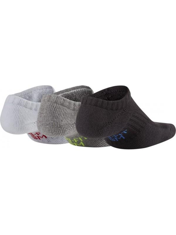 Nike NO SHOW SOCK SX6843-906