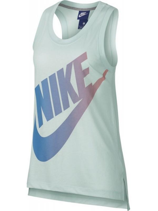Nike W NSW TANK LOGO FUTURA 890754-006