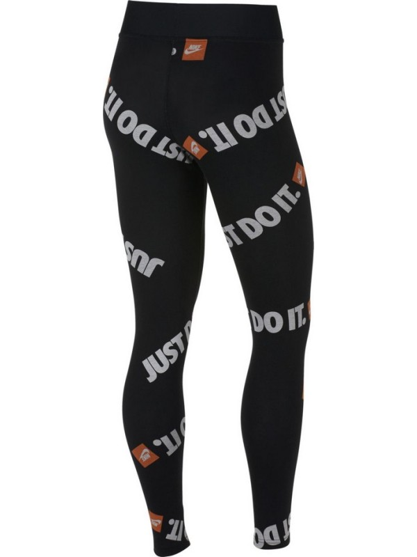 Nike Just Do It Leggings Aq9643-010